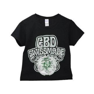 Tshirt CBD Swissmade